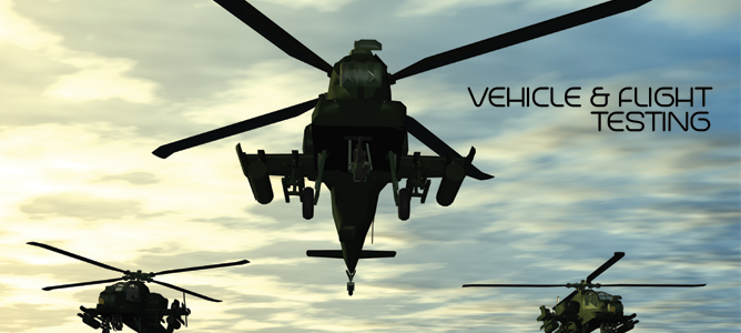 VEHICLEANDFLIGHT