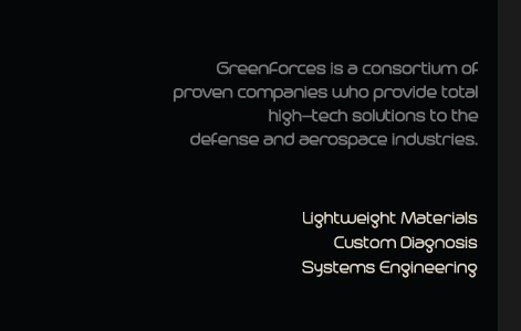 GreenForces, LLC